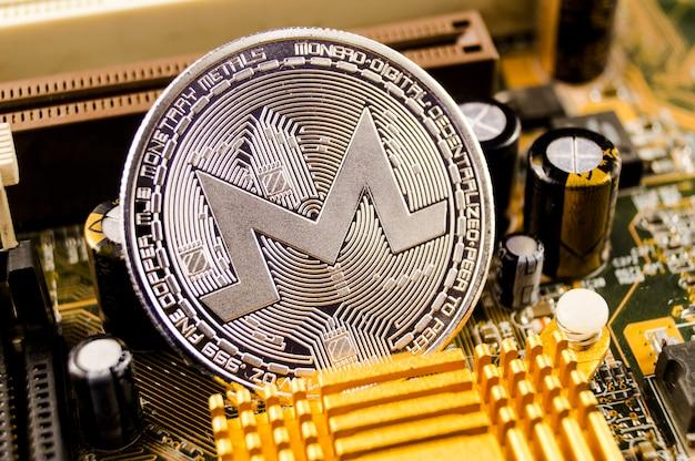 Monero è un modo moderno di scambio e questa valuta cripto