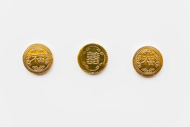 Monete cinesi