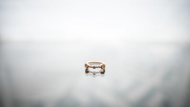 Monili d'argento gioielli di lusso amore d'amore vintage