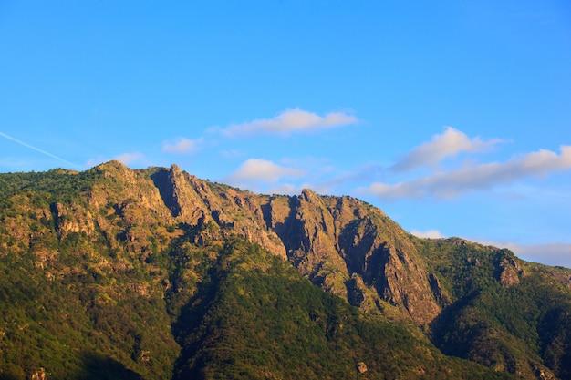 Montagna del mottarone