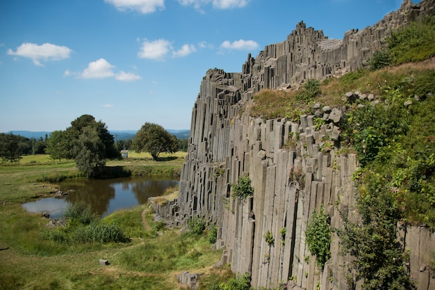Monumento naturale nazionale di panska skala