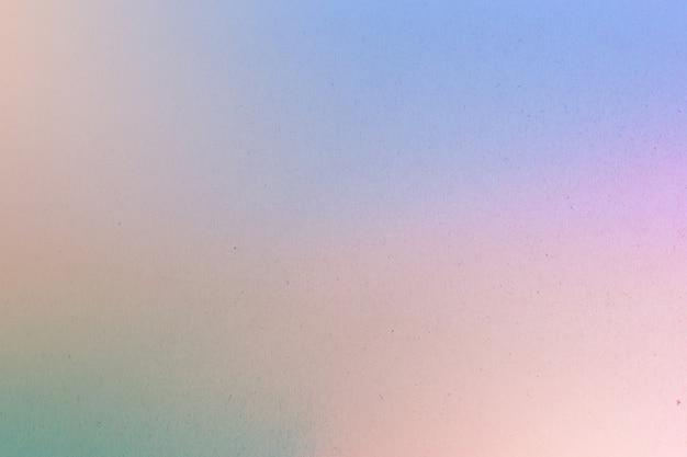 Morbido nuvoloso è sfumato pastello