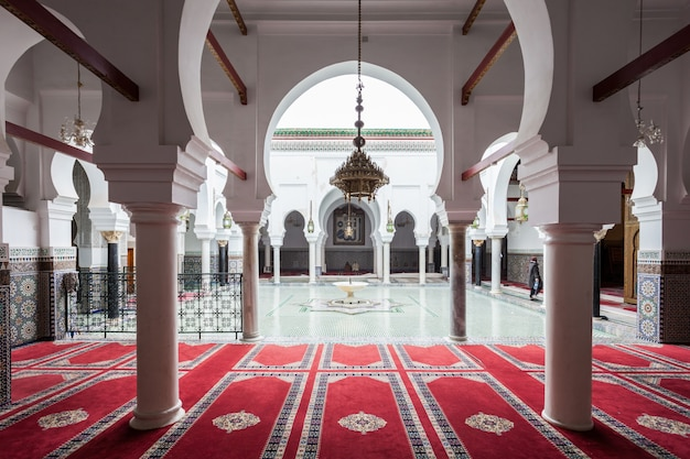 Moschea al quaraouiyine