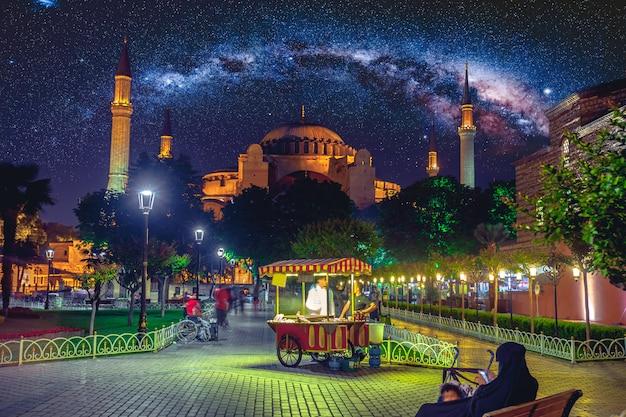Moschea di santa sofia