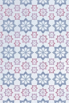 Motivo ornamentale geometrico