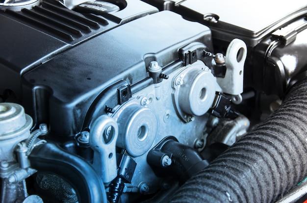 Motore dell'auto
