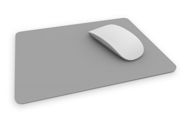 Mousepad quadrato
