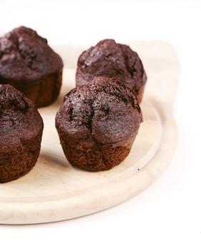 Muffin delizioso