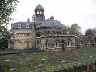 Mulini abbazia di pompaggio