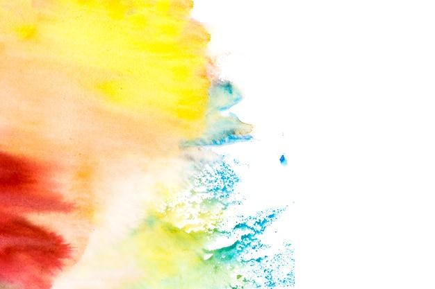 Multi colorato sfondo texture astratta