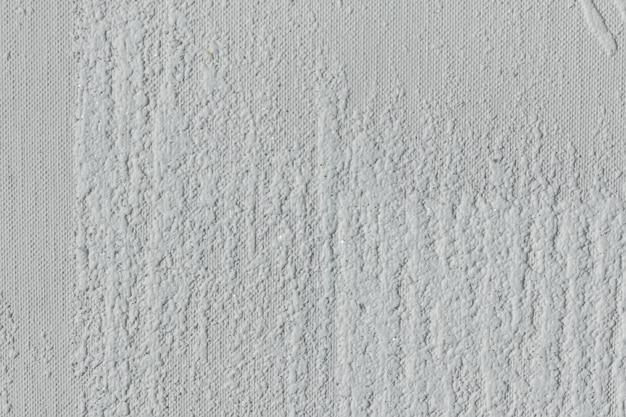 Muro a rilievo bianco, trama