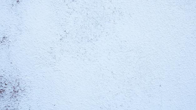 Muro di casa bianca per lo sfondo.