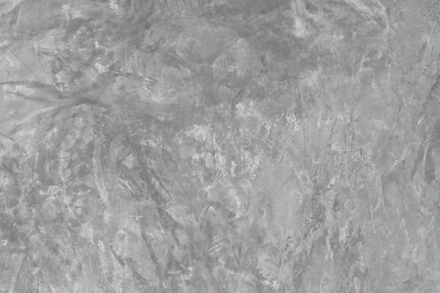 Muro di cemento grigio muro sporco