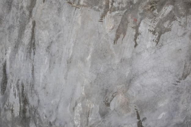 Muro di cemento in cemento lucidato texture di sfondo stile loft
