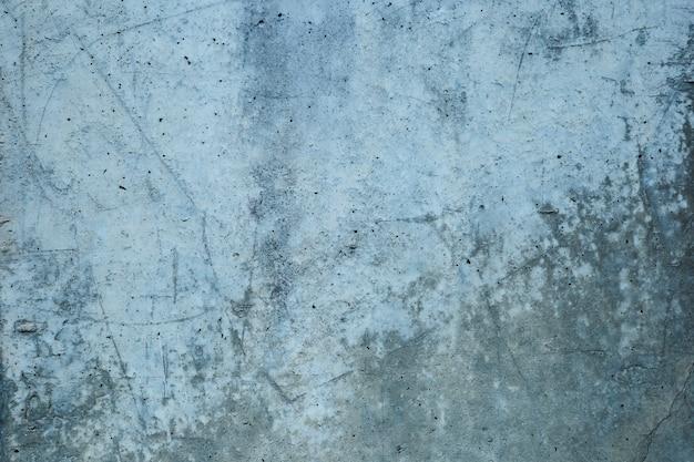 Muro di cinta in cemento