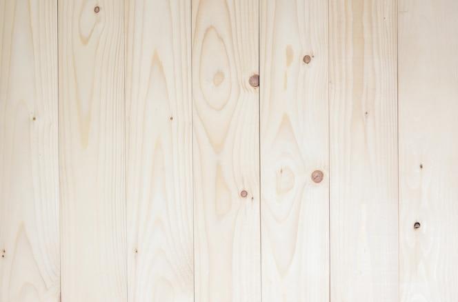 Muro di legno