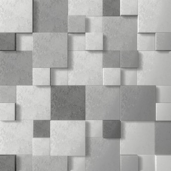 Muro di marmo moderno