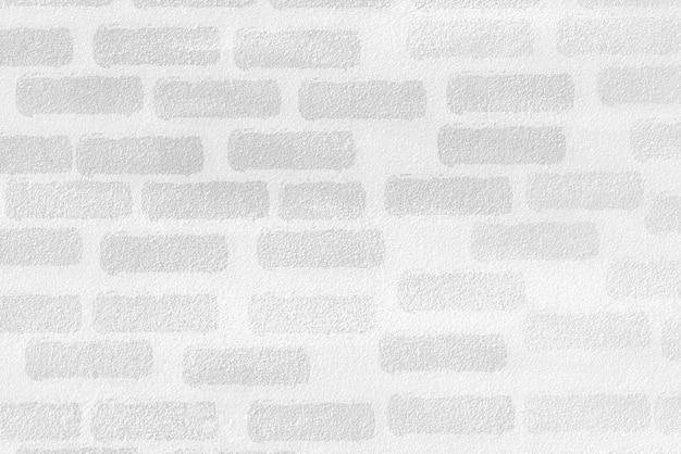 Muro di texture di sfondo bianco. stucco in cemento bianco