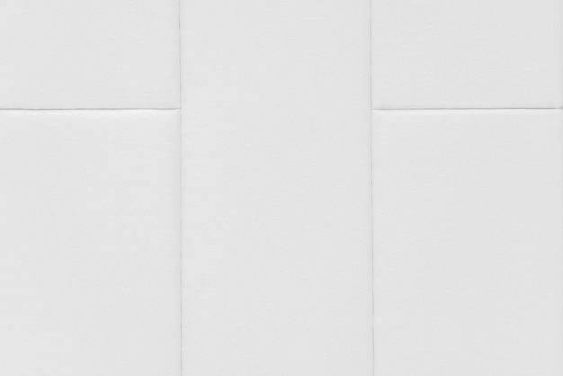 Muro di texture di sfondo bianco