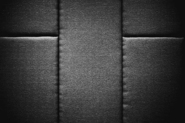 Muro di texture di sfondo nero
