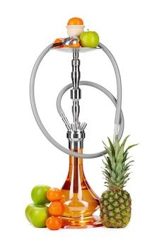 Narghilè con frutta