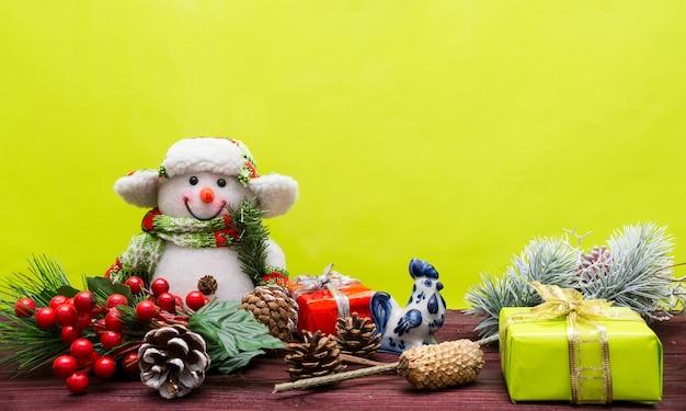 Natale con i giocattoli