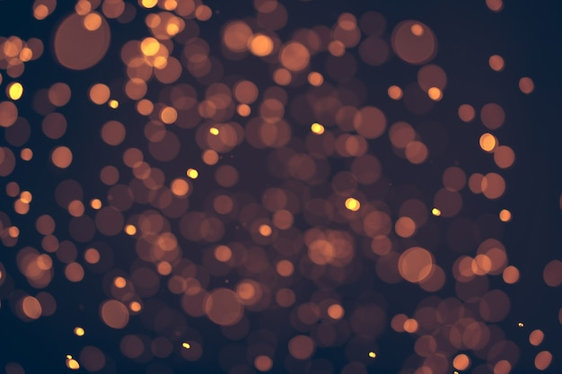 Natale. priorità bassa festiva dell'estratto del bokeh