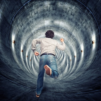 Nel tunnell
