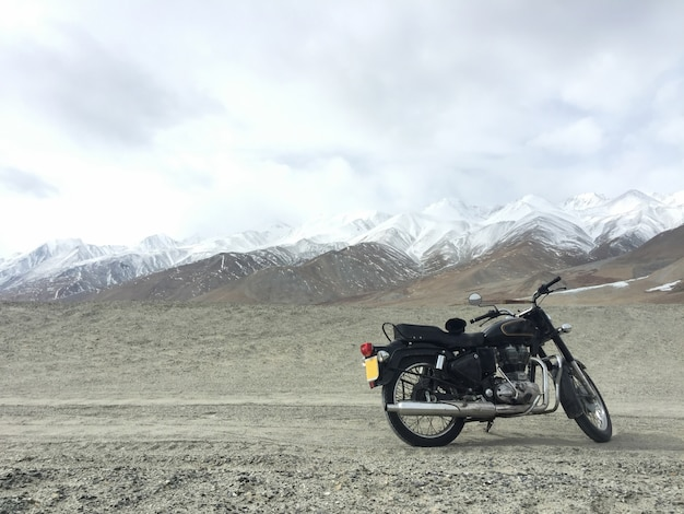 Nessuno tundra sfondo vista avventura