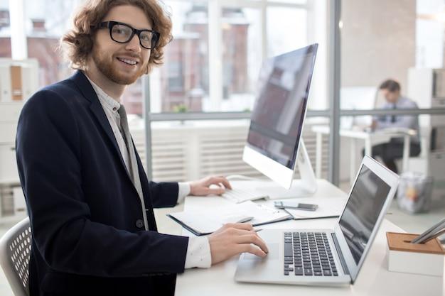 Networking in ufficio