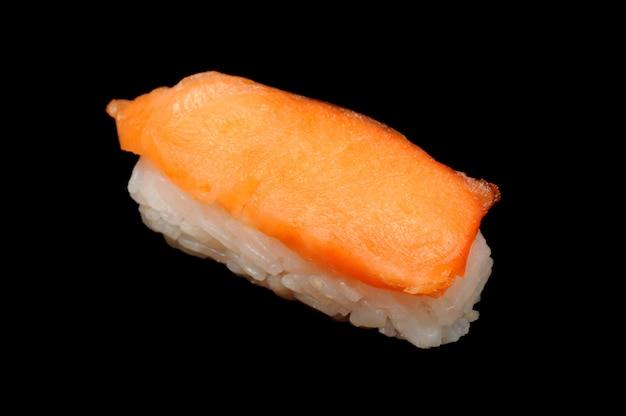 Nigiri-zushi al salmone