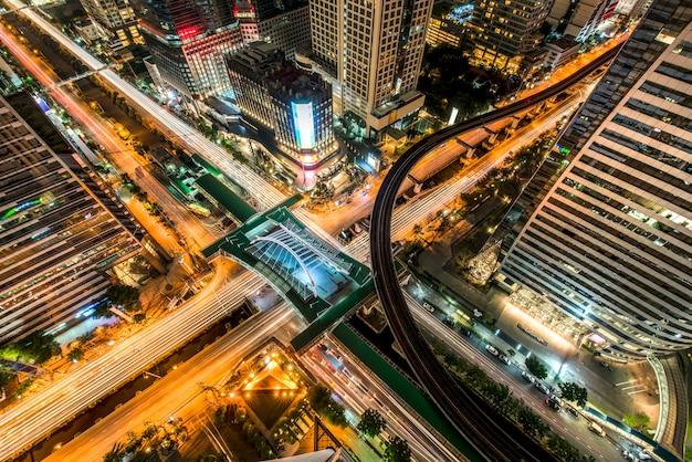 Notte di città