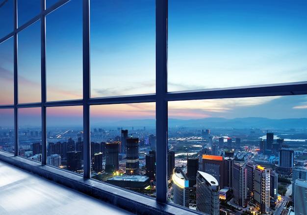Notte di shanghai