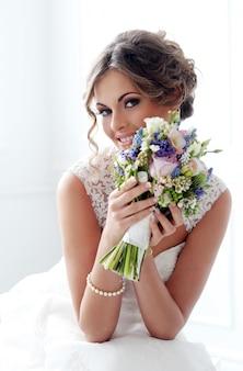 Nozze. bella sposa