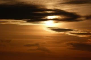 Nubi cloudscape