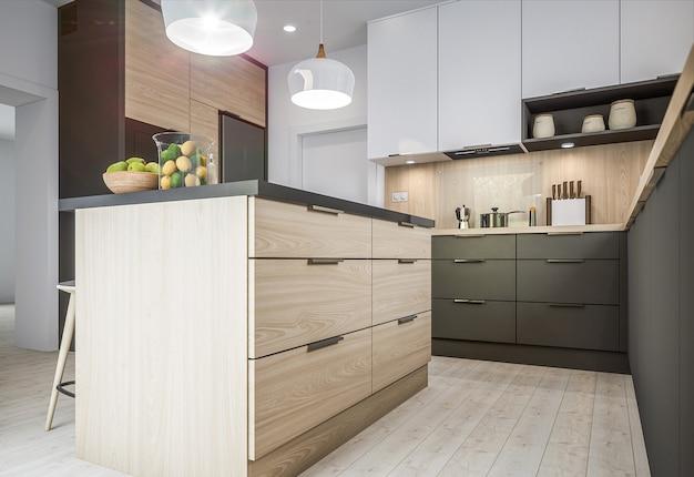Nuova cucina elegante