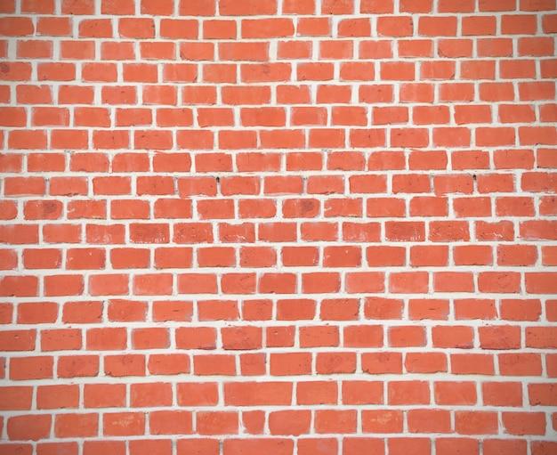 Nuovo sfondo di muro di mattoni