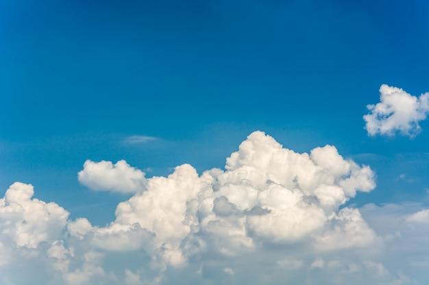 Nuvole di cielo