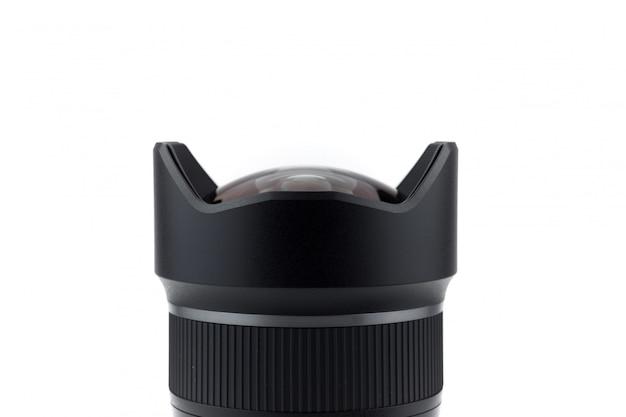 Obiettivo della fotocamera reflex