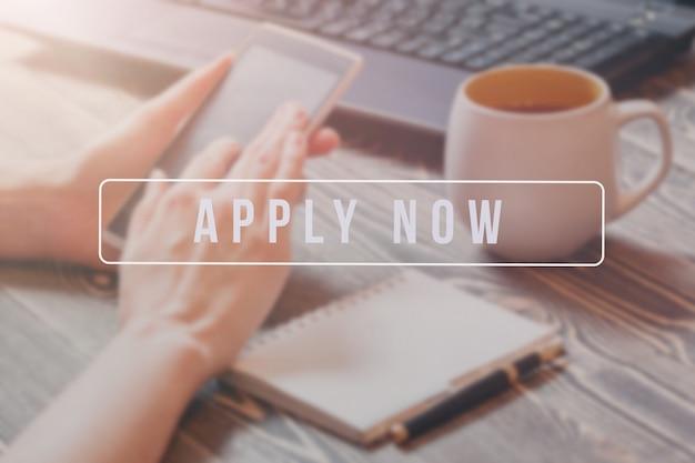 Offerte di lavoro per annunci di reclutamento