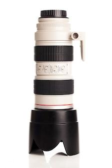 Oggetto professionale in vetro per fotocamera
