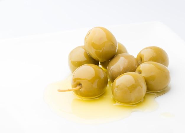 Olio d'oliva puro
