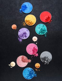 Ombretto colori assortiti