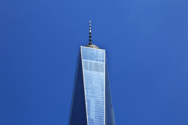 One world trade center, new york, stati uniti