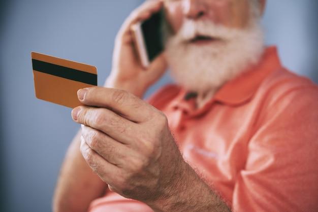 Ordinazione per telefono