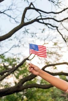 Orgoglioso del paese