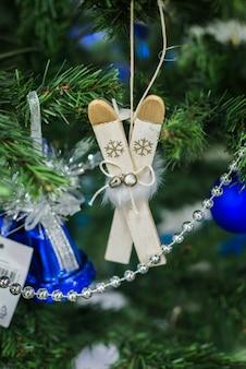 Ornamenti per natale