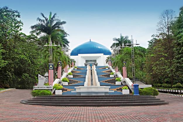 Osservatorio astronomico di negara