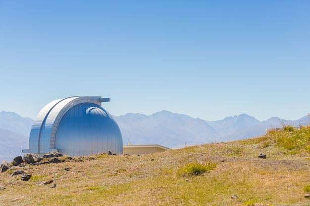 Osservatorio di mount john university