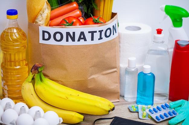 Pacchetto di prodotti di assistenza sociale per le persone con problemi finanziari